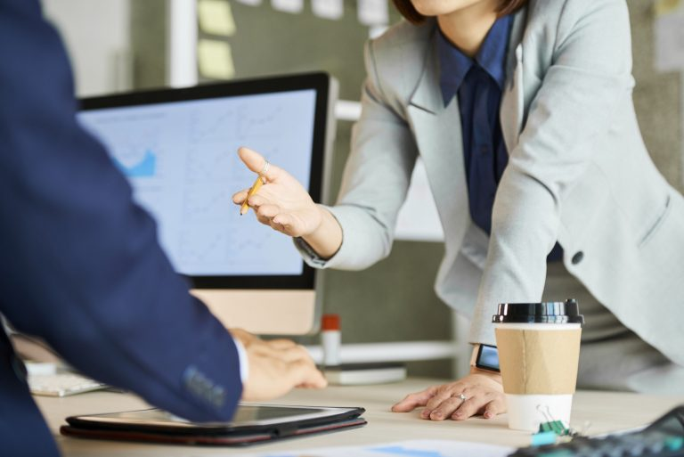 Understanding how to deal with conflict in the workplace