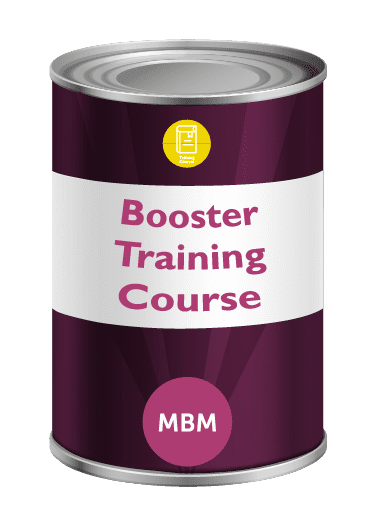 Booster Training Course