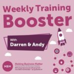 Weekly Training Booster