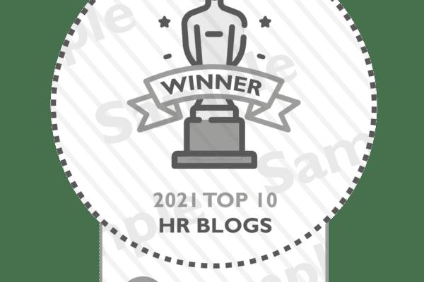 Best HR Blog Image
