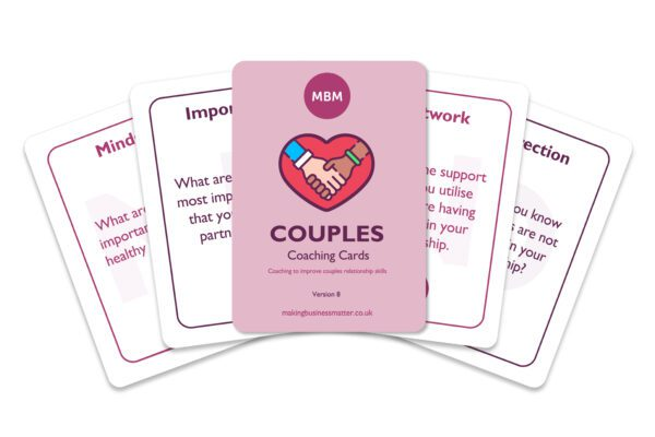 Couples Coaching Cards Image